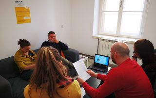 FUTURE 4.0 project_Primorje-Gorski kotar County_Focus group