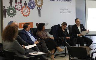 Future 4.0 project_focus group panel_Albania