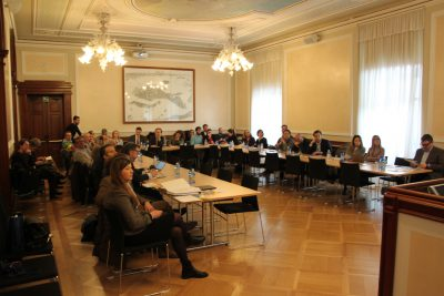Future 4.0_focus group participants_Veneto Region
