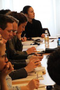 Future 4.0_focus group PP1 & PP2