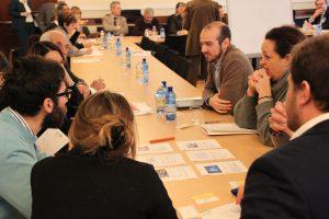Future 4.0 group discussion_Veneto Region