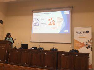 Future 4.0 meeting in Patras, Greece