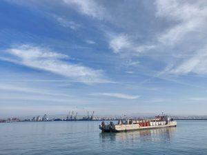Future 4.0 project meeting in Tirana_Durres Port